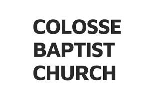 Colosse Baptist Church