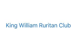 King William Ruritan Club